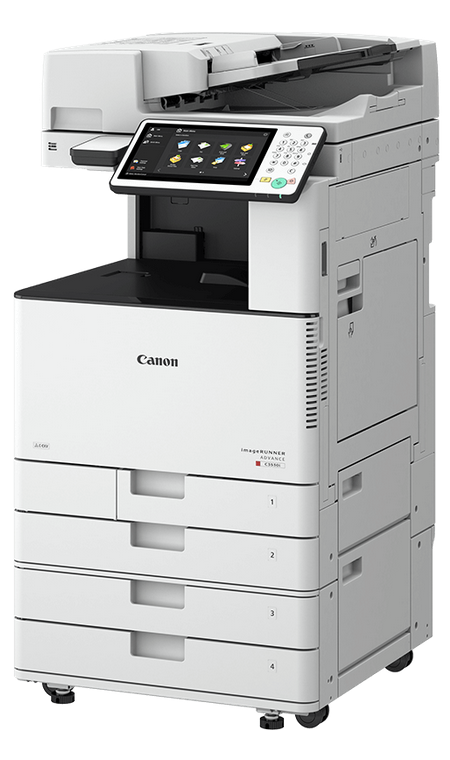 Canon iR ADVANCE C3520i 3525i 3530i