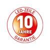 OKI 10 Jahre LED-Zeile Garantie