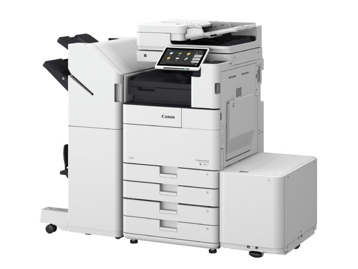 Canon iR ADVANCE DX 4725i 4735i 4745i 4751i - Broschürenfinisher