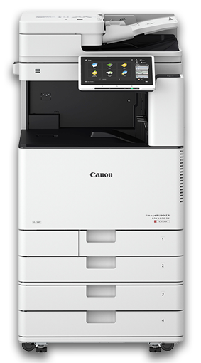 Canon iR ADVANCE DX C3720 C3725 C3730