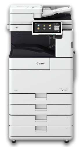 Canon iR ADVANCE DX 4725i 4735i 4745i 4751i