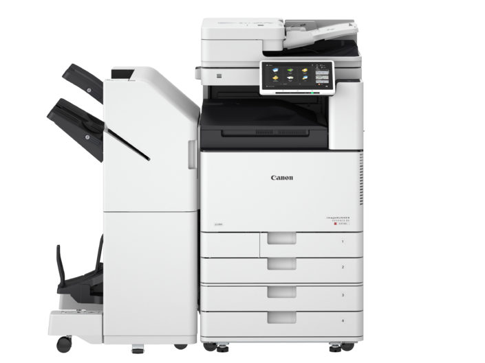 Canon iR ADVANCE DX C3720i C3725i C3730i - Broschürenfinisher